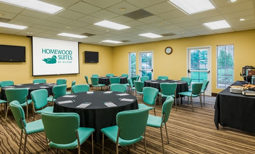 Riverport Room Meeting Space Thumbnail 1