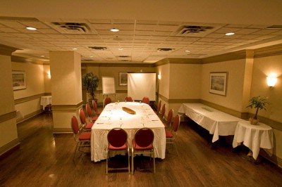 Photo of The Wellington Room