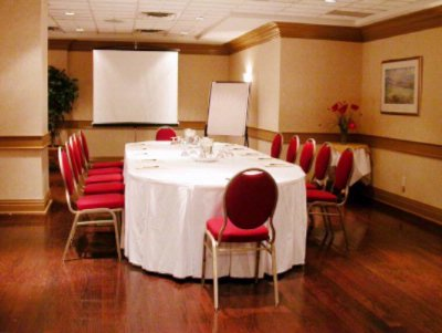 The Wellington Room Meeting Space Thumbnail 3