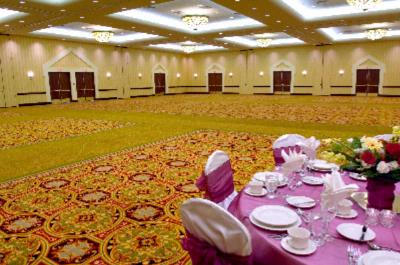 Arizona Ballroom Meeting Space Thumbnail 2