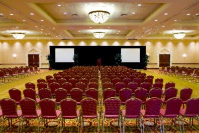 Arizona Ballroom Meeting Space Thumbnail 3