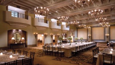 Photo of Marquesa Ballroom