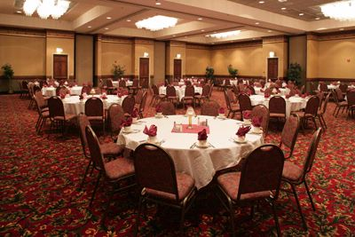 Dakota Ballroom Meeting Space Thumbnail 1