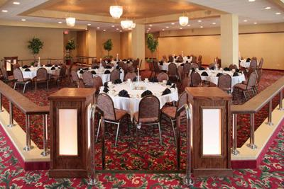 Photo of Black Hills Ballroom