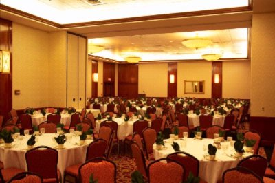 Riverside Ballroom Meeting Space Thumbnail 1
