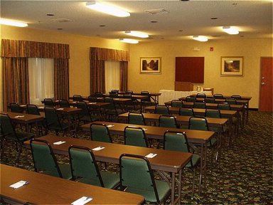 Photo of Dr. Webb Meeting Room A