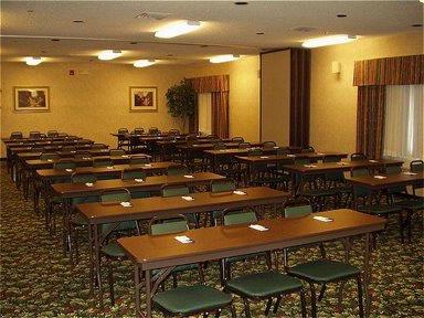 Dr. Webb Meeting  Room A Meeting Space Thumbnail 2