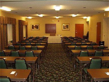 Dr. Webb Meeting  Room A Meeting Space Thumbnail 3