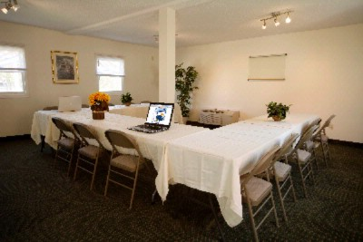 Photo of Liberty Meeting Room