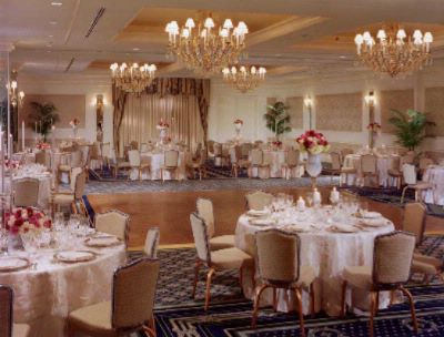 Photo of Huntington Ballroom