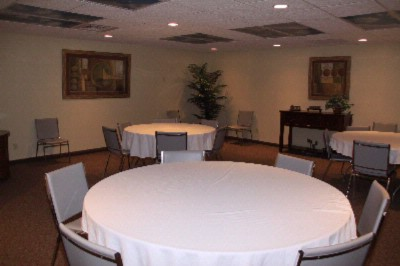 SABEL PALM ROOM Meeting Space Thumbnail 1