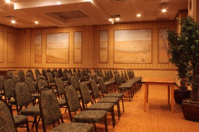 Main Ball Room Meeting Space Thumbnail 3