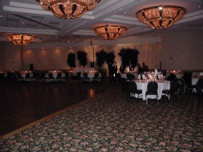Hillsborough Grand Ballroom Meeting Space Thumbnail 1