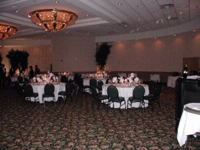 Hillsborough Grand Ballroom Meeting Space Thumbnail 2