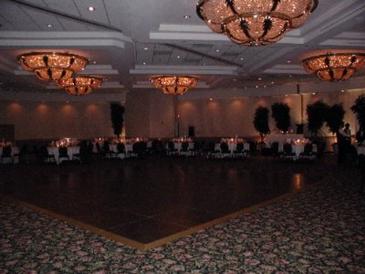 Hillsborough Grand Ballroom Meeting Space Thumbnail 3