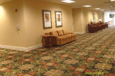 Dallas Ballroom Meeting Space Thumbnail 1