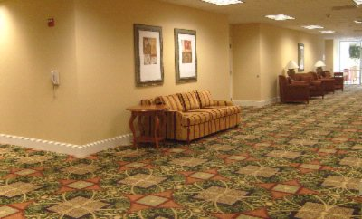 Dallas Ballroom Meeting Space Thumbnail 2