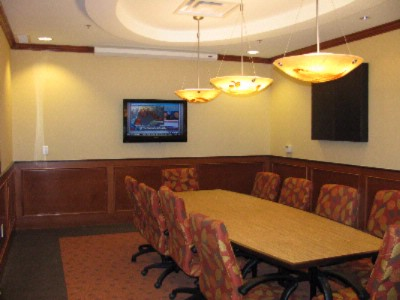 Photo of Nautilus Boardroom