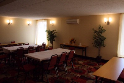Photo of Rentschler Room