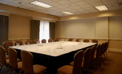 Photo of Tryon Meeting Room