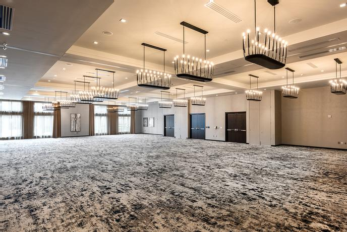 Photo of Granite Mountain Ballroom