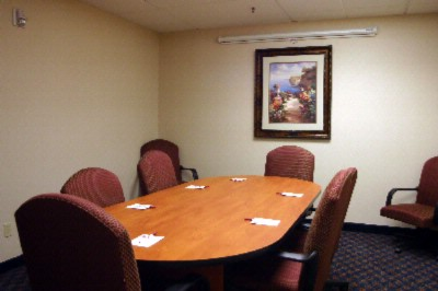 Delta Board Room Meeting Space Thumbnail 2