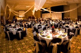 Photo of Banquet Hall Full