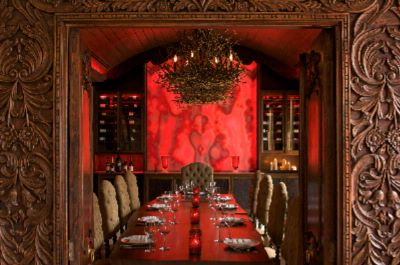 Photo of Black Forest Wine Room