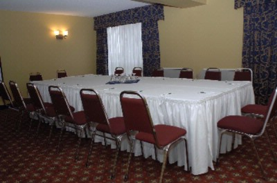 Photo of Rexdale Room