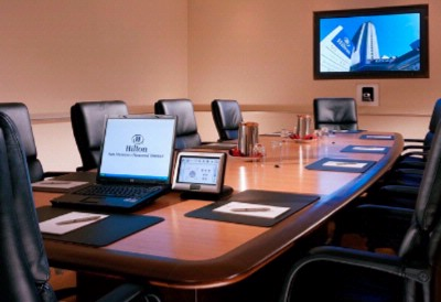 Photo of Pyramid Boardroom