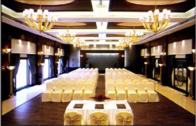 Photo of The Grand Ball Room