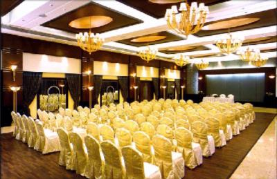 The Grand Ball Room Meeting Space Thumbnail 2