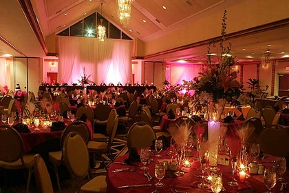 Photo of Golden Cypress Grand Ballroom
