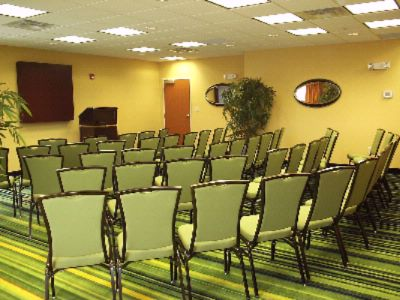 Meeting Room A Meeting Space Thumbnail 3