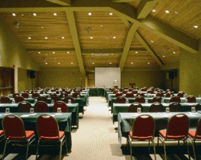 Evergreen Meeting Space Thumbnail 1