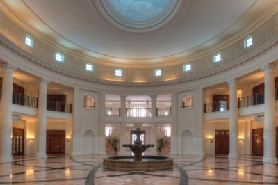 Photo of Rotunda