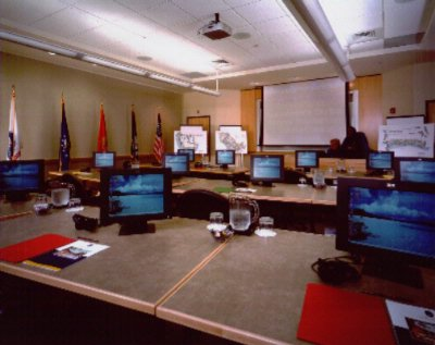 Photo of Computer Classroom