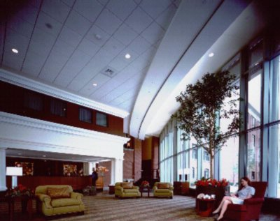 Photo of Lobby Pre-Function Area
