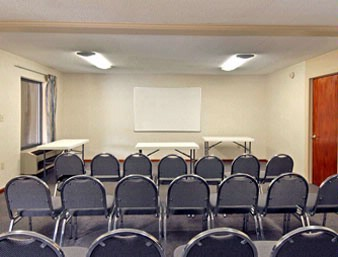 Photo of Super Meeting Room