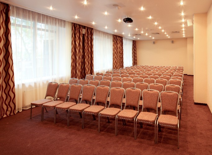 Photo of Conference hall
