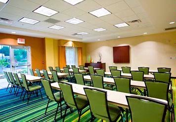 The Ocoee Room Meeting Space Thumbnail 1