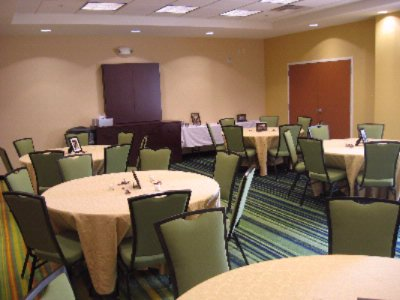 The Ocoee Room Meeting Space Thumbnail 3