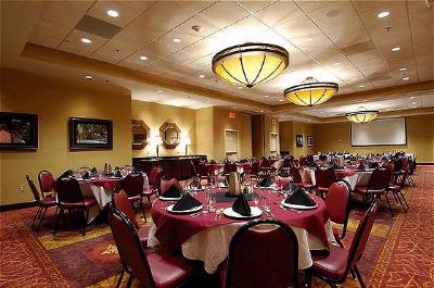 Photo of Wilson Ballroom