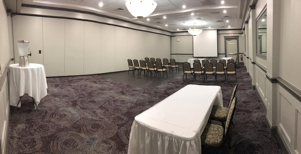 Quincy Room Meeting Space Thumbnail 1