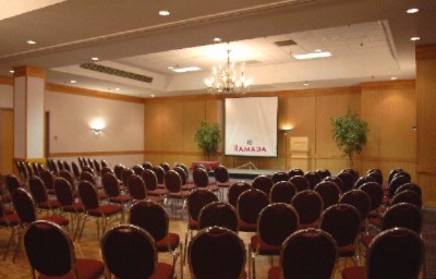 Cranbrook Ballroom Meeting Space Thumbnail 1