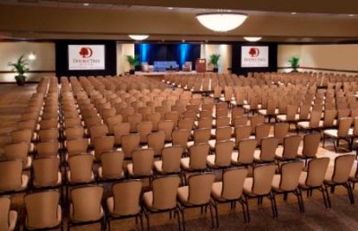 Bay Pointe Grand Ballroom Meeting Space Thumbnail 1