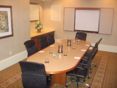 Photo of International Boardroom