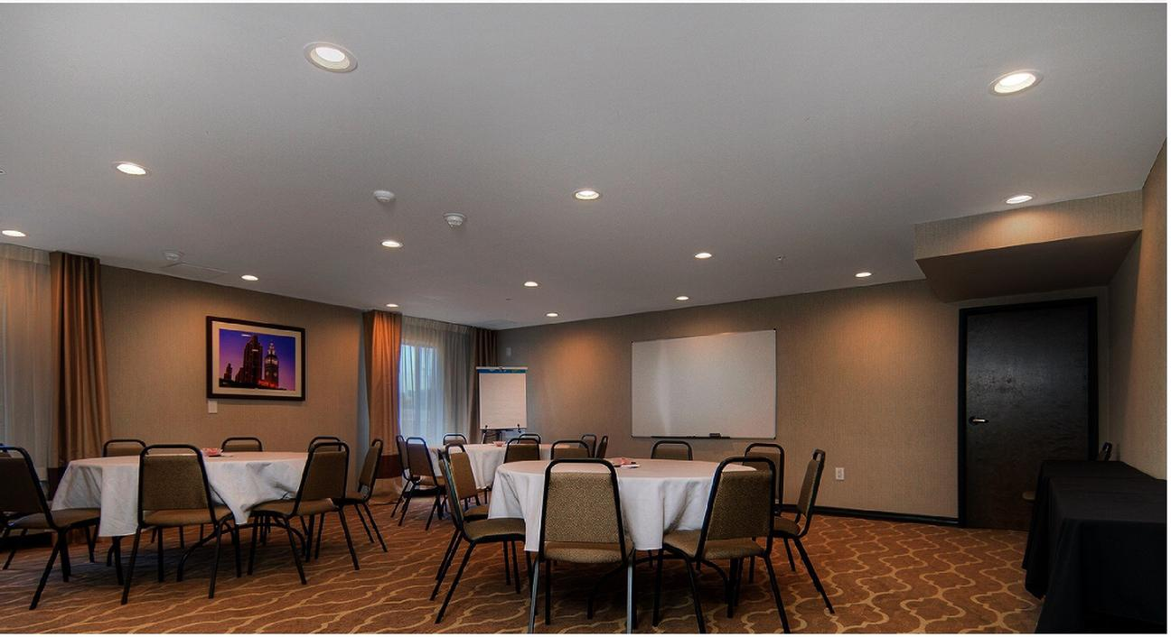 Photo of Tesla Meeting Room