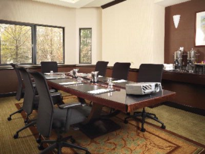 Photo of Newark Boardroom