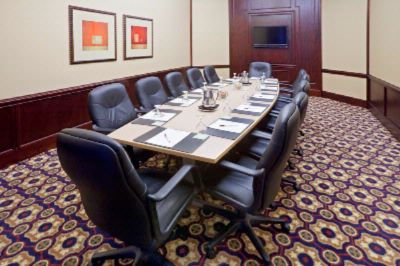 Photo of Windsor Boardroom